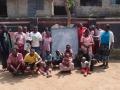 Für Christof von den Kindern aus Nairobi 2016