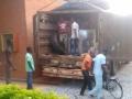 Containerankunft in Burkina Faso 3