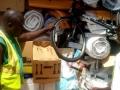 Containerankunft in Burkina Faso 4