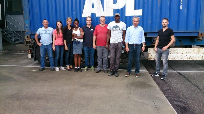 Containerbeladung30-06-2017-Rumstadt (8)