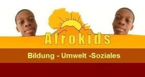 Afrokids-logo