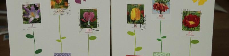 066 Briefmarken aufgewertet – Planaktionsgruppe Freiburg 14.07. 2015