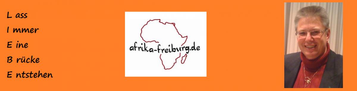 Afrika Freiburg
